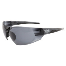 Black Flys Sparxx Fly Too Sun/Safety Glasses - Smoke Z87