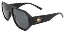 Black Flys Mix Master Fly (Mike LTD) Sunglasses - Matte Blk - Smoke Polar
