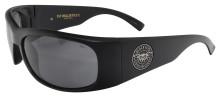 Black Flys Fly Ballistics 2 Sunglasses - Matte Black - Z87 Smoke