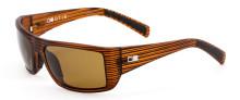 Otis Portside Sunglasses - Woodland Matte - Brown Glass Polar