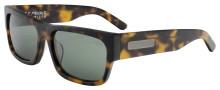 Black Flys Fly Menace Sunglasses - Tortoise - Smoke Polarized