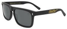 Black Flys Flyami Vice Sunglasses - Dr Greenthumb Collab - Matte Black - Polarized