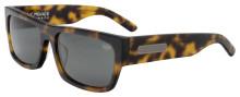 Black Flys Fly Menace Sunglasses - Tortoise - Smoke