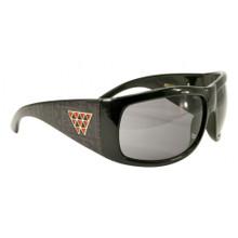 Black Flys Fly Coca Buttons LTD sunglasses - mt blk