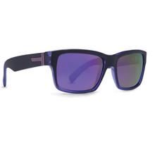 Von Zipper Fulton sunglasses - black purple