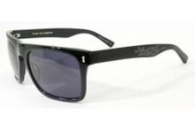 Black Flys Flyami Vice sunglasses - shiny black/ grey