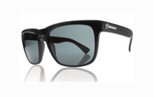 Electric Knoxville sunglasses - matte black/ polarized