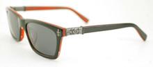 Black Flys Gothic Fly sunglasses - shiny black/ red