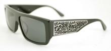 Black Flys Sci Fly IV sunglasses - shiny black/ gunmetal
