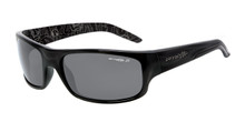 Arnette Pilfer sunglasses - gloss black/ polarized