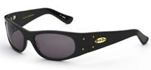Black Flys Fly No. 5 sunglasses - matte black