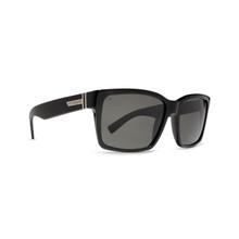 Von Zipper Elmore sunglasses - gloss black
