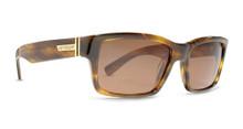 Von Zipper Fulton sunglasses - tortoise