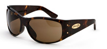 Black Flys Fly No. 9 sunglasses - tortoise