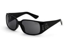Flygirls Beverly Fly sunglasses - Shiny Black