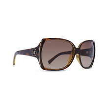 Von Zipper Trudie sunglasses - tortoise