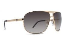 Von Zipper Skitch sunglasses - gold / moss grad