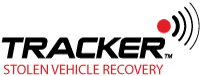 We sell only TRACKER stolen vehicle recovery products