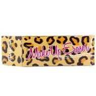 Cheetah Print MakeUp Eraser