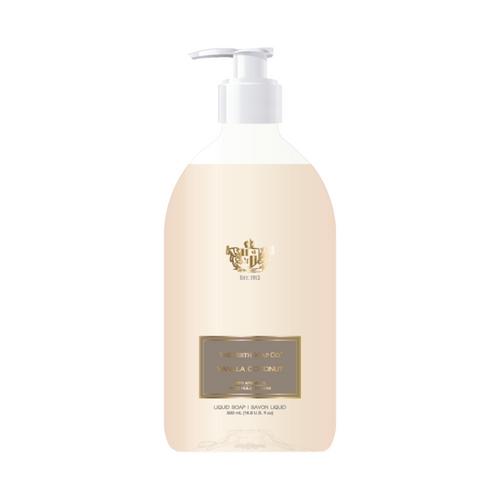 Vanilla Coconut Liquid Soap
