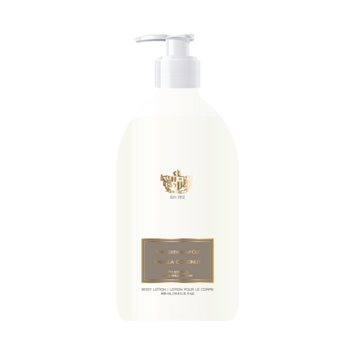 Vanilla Coconut Body Lotion
