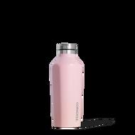 Gloss Rose Quartz 9 oz. Canteen