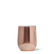 Copper 12 oz. Stemless Wine Cup