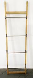 Wall Ladder Rack