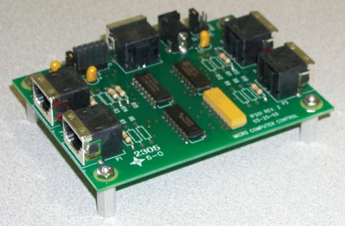 4 Channel I2C Bus Multiplexer Board