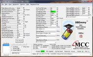 SBS Smart Battery Emulator Software Release 3