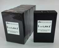 iPort/LAN 2 5-Pack (#MIIC-210-5PK)