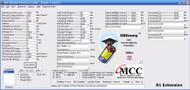 SBS Smart Battery Emulator Software Release 3 Branch 1