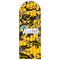 Hotfoot Hotpad Yellow Camo