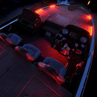 Night Blaster Deck Lighting LED System