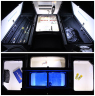 Standard Boat Compartment LED Package