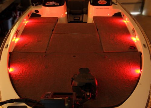 NightFishion Extreme Deck Lighting Kit