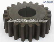 14160 Lockformer Drive Gear Old Part Number (C8911)