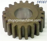 14161 Lockformer Idler Old Part Number (C8912) Gear