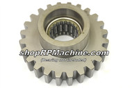 14226 Lockformer Gear - Clutch