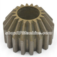 14408 Lockformer Gear - Combination Spur & Bevel