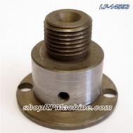14553 Lockformer TDC 90 Idler Pin - 5-6 Lower