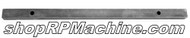 "21454 Lockformer Entrance Gauge Bar 20"" long x 1"" Square"