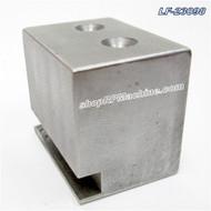 23098 Lockformer Small Parts Feeder Block for TDC Machine