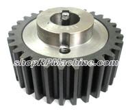 51900 Lockformer Fibre Drive GearOld Part Number (C8915)