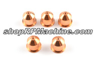 Kaliburn 770104 Tapered Metal Cutting Nozzles - 5 Pack