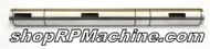 C8009U Used Lockformer 8000 Cleatformer Roll Shaft