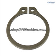 """C8018 Lockformer Retaining Ring 3/4"""""""