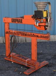 "PS-010C GripNail Pinspotter 4480 Pinner 48"" Throat"