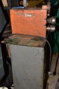 RF-069C Harper Spin Collar Machine