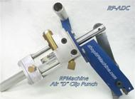 RP Machine Air D Clip Punch